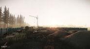 Escape from Tarkov - Shorline 27