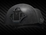 Additional armor for the Bastion helmet