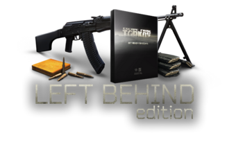 Escape from Tarkov Preorder Left Behind Edition.png