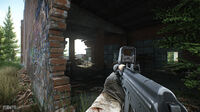 Escape from Tarkov Woods 3