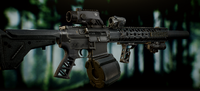 Colt M4A1 5.56x45 Assault Rifle - 2k17 NY right