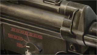 Gunsmith. Part 3