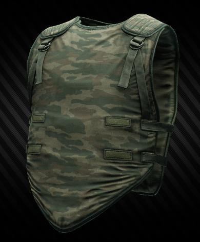 6B2 armor (flora)