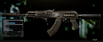 Gunsmith Part 14 Escape From Tarkov Wikia Fandom Come on by and say hi to me on. gunsmith part 14 escape from tarkov