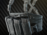 Triton M43-A Chest Harness
