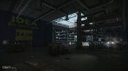 Escape from Tarkov - Interchange 3