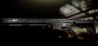 Colt M4A1 5.56x45 Assault Rifle LVOA (1)
