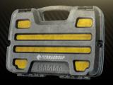 Secure container Gamma