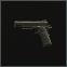 Colt M45A1 .45 ACP pistol icon