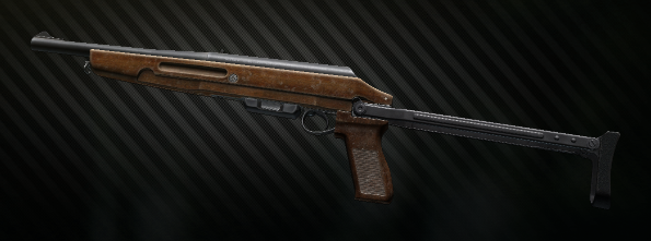 TOZ-106 bolt-action shotgun