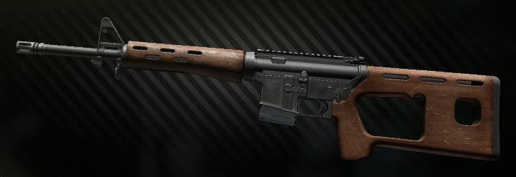 ADAR 2-15 .223 Carbine