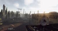 Escape from Tarkov Customs 31