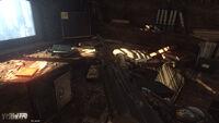 Escape from Tarkov Factory 4