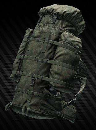 6SH118 raid backpack