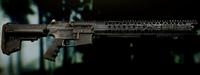 Colt M4A1 5.56x45 Assault Rifle LVOA (2)