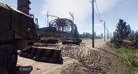 Escape from Tarkov Customs 29