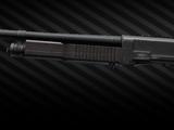 TOZ KS-23M 23x75mm shotgun