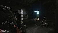 Escape from Tarkov Customs 71