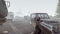 Escape from Tarkov Customs 4