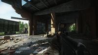 Escape from Tarkov Woods 13