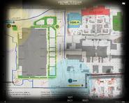 Interchange PMC infil exfil plan