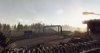 Escape from Tarkov Customs 9