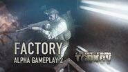 Escape from Tarkov Factory Alpha gameplay 2
