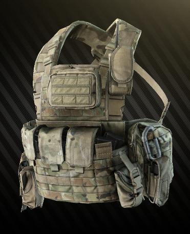 Wartech MK3 chest rig (TV-104)