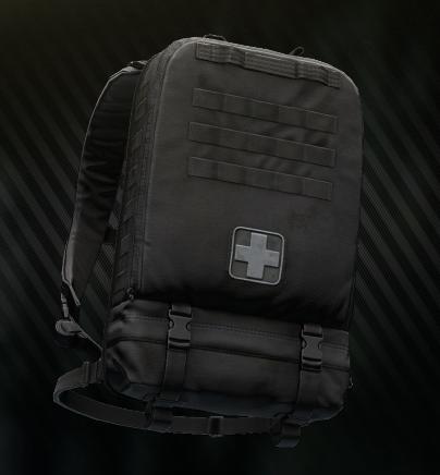 LBT-2670 Slim Field Med Pack