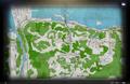Shoreline plan