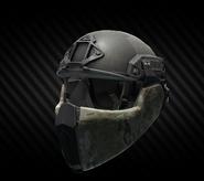 Ops-Core Fast MT SUPER HIGH CUT Helmet with mandible