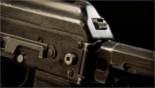 Gunsmith. Part 12