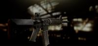 Colt M4A1 5.56x45 Assault Rifle SOPMOD I (1)