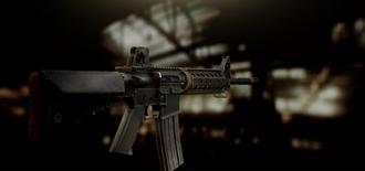 Colt M4A1 5.56x45 Assault Rifle SOPMOD I (1).png
