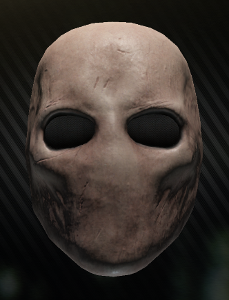 Slender mask