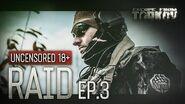 Escape from Tarkov. Raid. Episode 3
