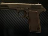 TT pistol 7.62x25 TT Gold