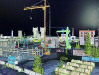 Customs - Construction site expansion (2)