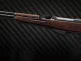 Simonov Semi-Automatic Carbine SKS 7.62x39
