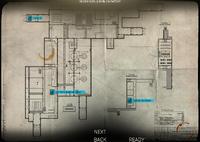 Factory Scav exit plan