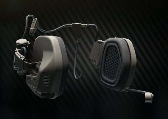 Ops-Core FAST RAC Headset