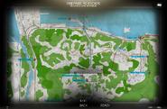 Shoreline Scav exit plan