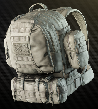 3V G Paratus 3-Day Operator's Tactical Backpack
