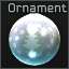 Christmas ornament silver icon.png
