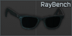 RayBench Hipster Reserve Sunglasses icon.png