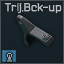 Trijicon ACOG backup rear sight icon.png