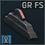 Ghost ring kit M590 Frontsight icon.png