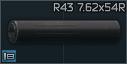 Rotor 43 7.62x54 muzzle brake icon.png