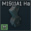 Hammer for M1911A1 (alternative) icon.png