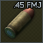 .45 FMJ Icon.png